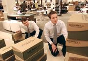 Nordstrom also has seen its shares surge along with the luxury retailer industry.