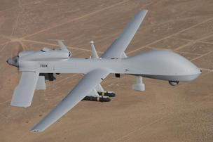 Nearly 50 info jobs module be cut at the metropolis Air National Guard Base. The organisation operates Predator drones.