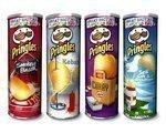 Proctor & Gamble sells Pringles for $1.5B