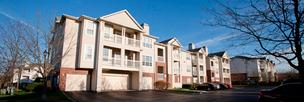 Connor Group buys Columbus apartment complex