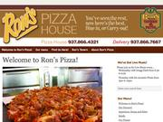 No. 26: Ron's Pizza HouseRon's Pizza has been a staple of downtown Miamisburg for almost 40 years, serving pizza, ribs, sandwiches and dinners.