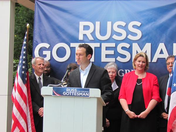 Russ Gottesman