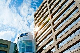 SAIC headquarters McLean