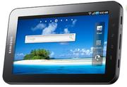 The Samsung Galaxy tablet is another popular mobile device.