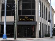 The Wine Gallery5 W. Monument Ave.Although known for its wine, The Wine Gallery also has great options for a quiet business lunch.