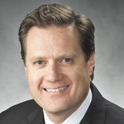 U.S. Rep. Mike Turner, Ohio Third District Representative to the United States Congress