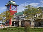 Retailers poised to make outlet mall debut