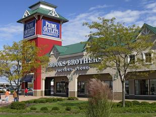 New retailers slated to open this month in Prime Outlets in Jeffersonville.