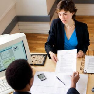 Glassdoor.com ranked the top 25 oddball job interview questions from 2011.