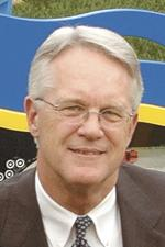 Dayton Children's CEO <strong>David</strong> <strong>Kinsaul</strong> to retire