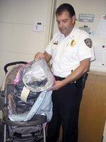 Retailers, cops battle organized thieves