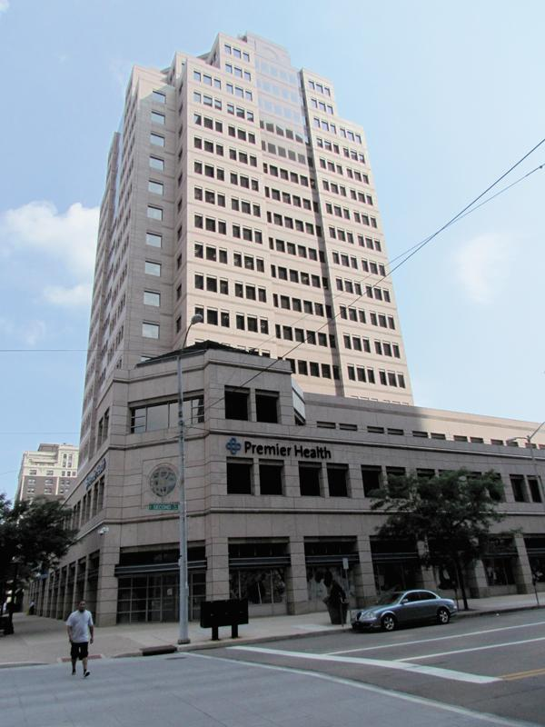 Culture Works announced Monday it will move into a first floor space at 110 N. Main St. in late September.