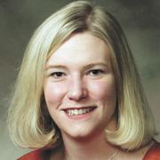 Nan Whaley, Dayton City CommissionerMaster's degree in public administration, 2009