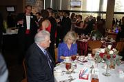 More than 350 people attended the 17th annual event.