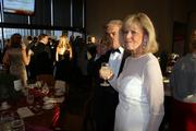 Lois Sutherland attends the 2012 Heart Ball in Dayton.