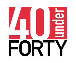 Nominations for Dayton's 2013 40 Under 40 awards are open.