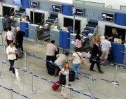 2. Atlantic Southeast 2011 Mishandled baggage per 1,000 passengers: 5.52