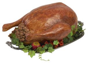 Florida TaxWatch said the turkey label is not meant to condemn a project's worthiness, but instead focus on instances where the Legislature fails to follow its own policies and procedures.