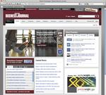 Dayton Business Journal rolls out new Web site