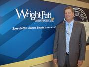 Doug Fecher has led Wright-Patt Credit Union from a grim outlook in early 2009, to meteoric growth last year and so far in 2010. The local financial institution has posted double-digit percentage increases in deposits, assets and employees, and has grown membership 6 percent.