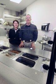 Burrito Blitz: Cynthia and Ray Wiley, co-owners of Hot Head Burritos, spent $100,000 preparing to franchise their Dayton-based burrito restaurant.