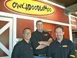 OinkADoodleMoo signs franchisee