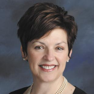 Angelia Erbaugh is president of the Dayton Region Manufacturers Association.