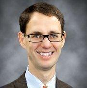 Ed Blake, of Miller Valentine Group