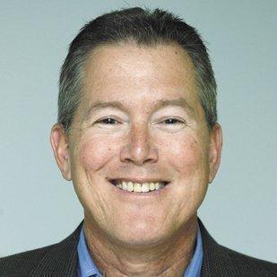 Gerry Chadwick, owner of Sunbelt Business Advisors