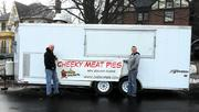 Branching Out: Cheeky Meat Pies is expanding its presence beyond  the Second Street Market in Dayton by buying a food trailer. The market  itself has added six new vendors to its stable.