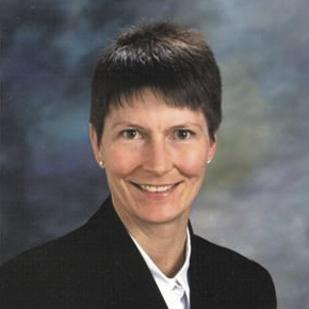 Dr. Anne Eiting Klamar, president and CEO of Midmark, which is moving into the former NCA Corp. headquarters.
