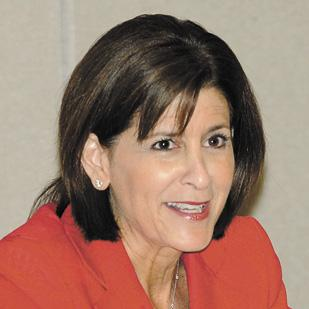 Deborah Feldman is leaving as Montgomery County administrator to become the new CEO of Children's Medical Center of Dayton.