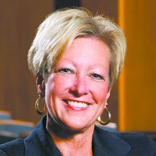 Deb Norris, Sinclair Vice President for Workforce Development & Corporate Services.