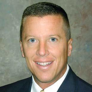 Mark Reitzes was the Cincinnati market president for Huntington National Bank until Tuesday morning.