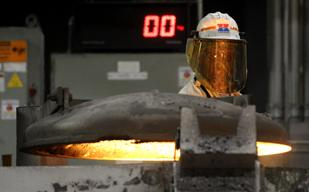 U.S. manufacturing has taken an unexpected downturn in June.