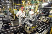 Automaker Expansion: Honda's engine plant in Anna is the largest manufacturer in the Dayton region. Honda recently announced plans for another $100 million investment at Anna, which includes a new assembly line.