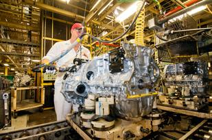 Honda Motor Co. is investing more than $200 million in two Ohio plants, including one in the Dayton region, and adding 200 new jobs.