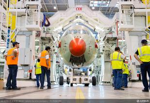 Aerospace Boost: Airbus' plan to create a materials manufacturing technology hub in Dayton is expected to impact companies across the Dayton region and Ohio. Airbus wants to increase its work with Ohio suppliers, where it spent $4.9 billion in 2011 alone.