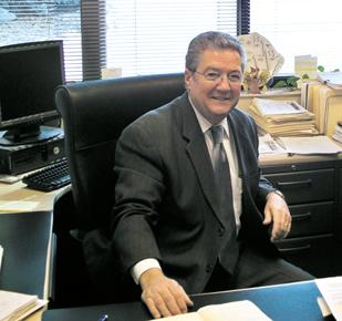 Making Deals: Jim Sachs is senior managing director at Dayton-based Battelle Capital Advisors. Sachs and other brokers say there is a shortage of supply and an excess of demand for deals.