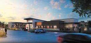 New Hospital: Springstone Inc. will build a new $7.5 million, 48-bed inpatient hospital in West Chester. The hospital, called Becket Springs, will focus on addiction and behavioral issues.