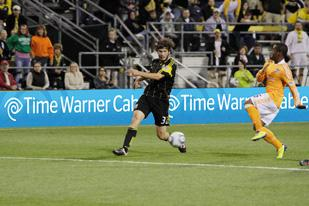 The Columbus Crew is launching a new ad campaign in southwest Ohio.