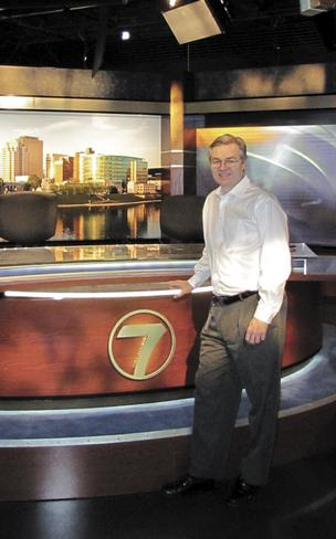 Viewers Wanted: Dayton-area television stations investing millions