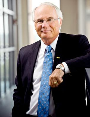Community Leader: David Hopkins, president of Wright State University, will receive the Regional Leadership Award for 2012. The annual honoree, selected by the Dayton Business Journal editorial board, recognizes a person who has taken the lead toward impr
