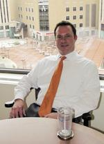 Q&A: <strong>Dave</strong> <strong>Melin</strong>, president of PNC bank's Dayton operations