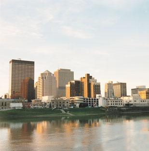 Dayton ranks No. 3 in the country for best cities to find a job.