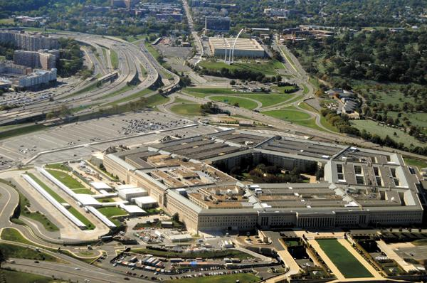 A House bill funding the federal government beyond March 27 would give the Pentagon a little more flexibility in dealing with sequestration's spending cuts.