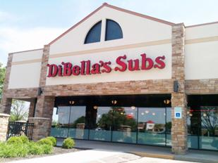 DiBella's is at 1191 Miamisburg-Centerville Road in Washington Township.