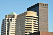 Ohio (Shown: Dayton, Ohio)Economic loss: $76 millionJobs affected: 515