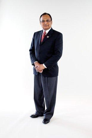 New Leader:  Dr. Deepak Kumar of Dayton was recently named president of the Ohio State Medical Association.