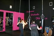Healthy Growth: Cassie Guard says her alternative fitness center for  women is moving into a new space triple the size of the current  facility.